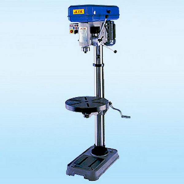 LGT-550B  Manual Feed Electrical Drilling and Tapping Machine