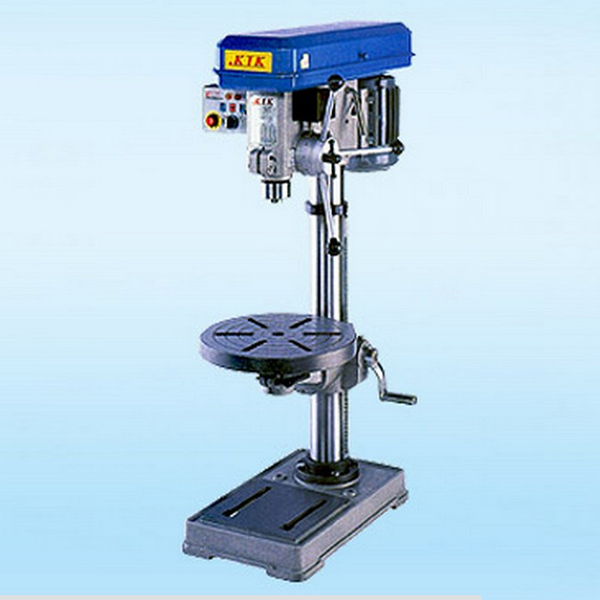 LGT-340A Manual Feed Electrical Drilling and Tapping Machine
