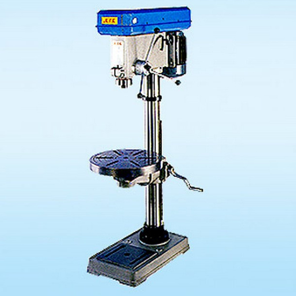 LG-25A Manual Feed Drilling Machine