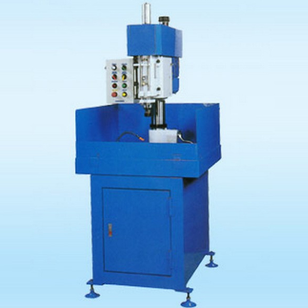 T-120 Lead-screw Automatic Tapping Machine