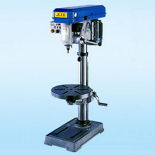 LGT-340B Manual Feed Electrical Drilling and Tapping Machine