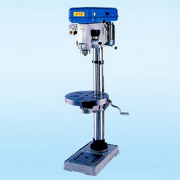 LGT-550A  Manual Feed Electrical Drilling and Tapping Machine