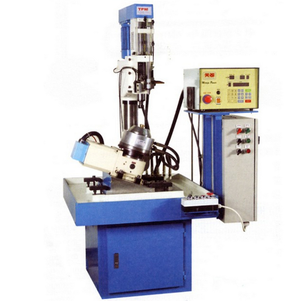 S45C Servo Rotary Type And Hydraulic Multi-Stage Drilling Machine